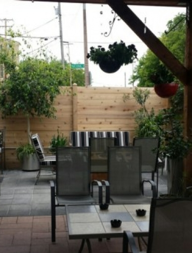 Kruz Beer Garden