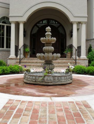 Estate Project (fountain)